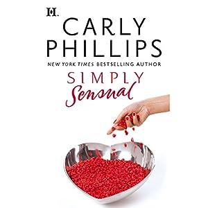 Simply Sensual Audiobook