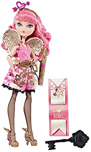 Ever After High C.A. Cupid Doll from Ever After High