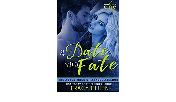 A Date with Fate (The Adventures of Anabel Axelrod, Book 1 ...