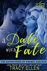 A Date with Fate (The Adventures of Anabel Axelrod, Book 1)