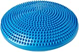 Patterson Medical Activity Disc Wobble Cushion with Pump - 33 cm