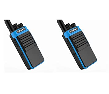 Auto Parts Other Tools 8W Car Civilian Handheld Walkie Talkie Support Alarm Function