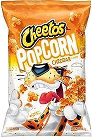 Cheetos Popcorn, Cheddar, 7 oz Bag