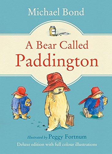 Read Online A Bear Called Paddington ebook