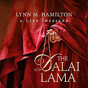 The Dalai Lama Audiobook