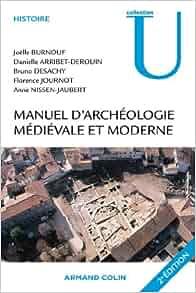 manuel d 39 arch ologie m di vale et moderne 9782200281397 books. Black Bedroom Furniture Sets. Home Design Ideas