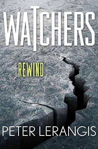 Rewind (Watchers Book 2) ()