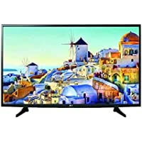 LG 49UH603 49 UHD 4K Ultra Slim Multi-System Smart Wi-Fi LED TV 110-240V with Free HDMI Cable