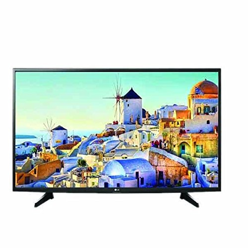 LG 49UH603 49″ UHD 4K Ultra Slim Multi-System Smart Wi-Fi LED TV 110-240V with Free HDMI Cable