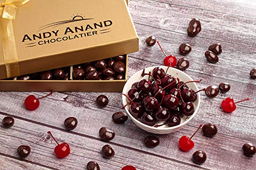 Andy Anand Chocolate Covered Cherries