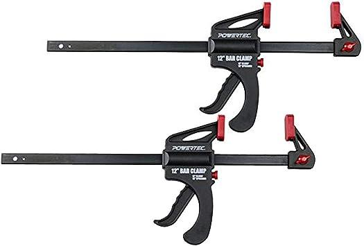 "RATCHET BAR CLAMP Store 6 Sizes 4/"" 6/"" 12/"" 18/"" 24/"" 36/"" Adjustable Ratcheting Vise"