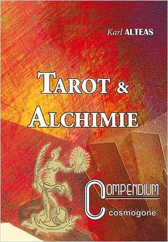 Livres gratuits Tarot et Alchimie pdf