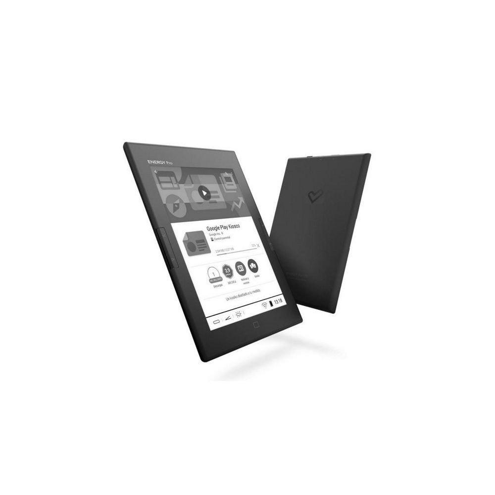 Energy Slim HD - eReader (6