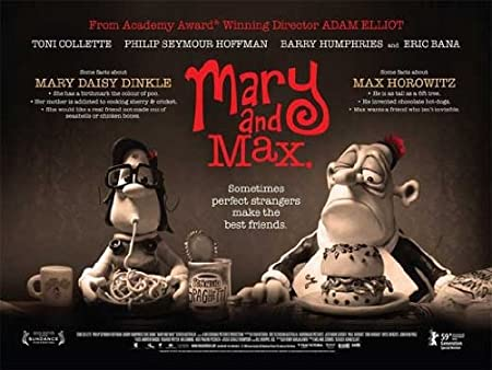 Amazon Com Mary And Max Prints Posters Prints
