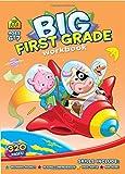 Big First Grade Workbook: 1