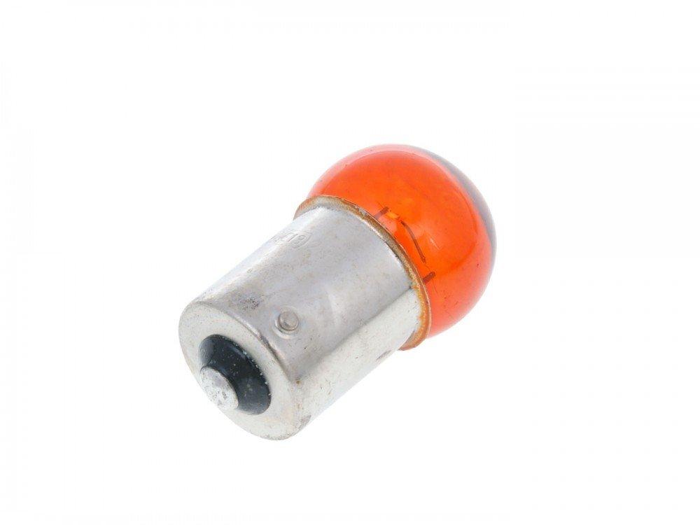 Lamp Light Bulb Orange 12V, 10 W 10W Vicma
