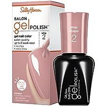Sally Hansen Salon Pro Gel, Pink Pong, 0.25 Fluid Ounce