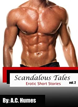 Scandalous Tales vol. 2 by [Humes, A.C.]