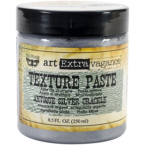 prima-marketing-art-extravagance-texture-paste-85-ounce-antique-silver-crackle
