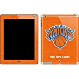 NBA New York Knicks iPad 2 Skin - New York Knicks Orange Primary Logo Vinyl Decal Skin For Your iPad 2