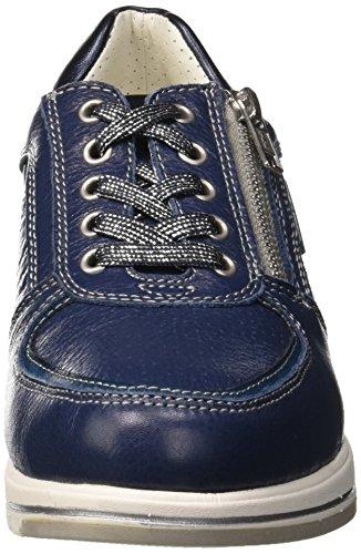 Blu Mujer Azul Para Zapatillas Blu blu Valleverde De 18ee Gimnasia Scarpa wfnAPnqaT