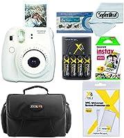 Save on Fujifilm Mini Instant Camera Bundle