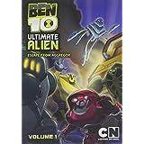 Ben 10: Ultimate Alien Volume 1