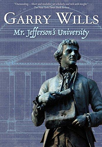 Mr. Jefferson's University (Directions)