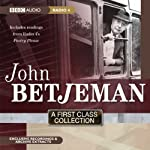 John Betjeman: A First Class Collection | John Betjeman