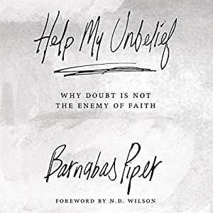 Help My Unbelief Audiobook