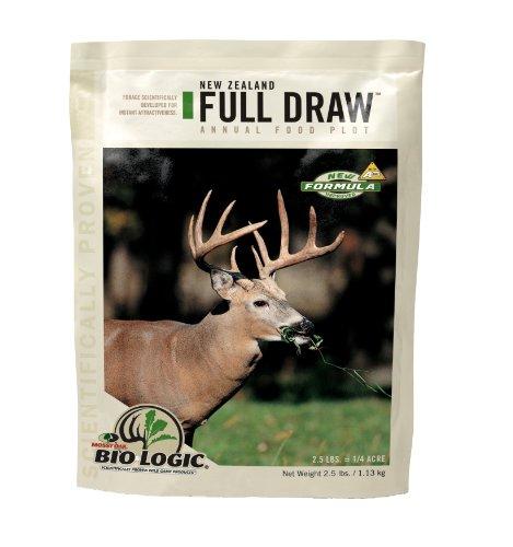 BioLogic Full Draw Feeder, 2.5-Pound