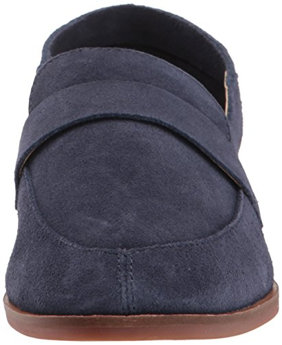 Women's Brand Loafer Blue Lucky Chennie Moroccan YUq8A