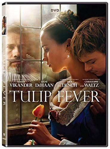 Tulip Fever (The Second Best Marigold Hotel Review)