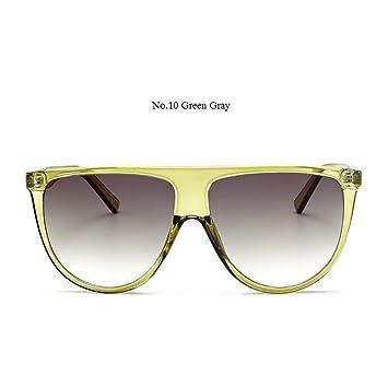 KCJKXC Gafas De Sol Vintage Mujer Marca De Diseñador De ...