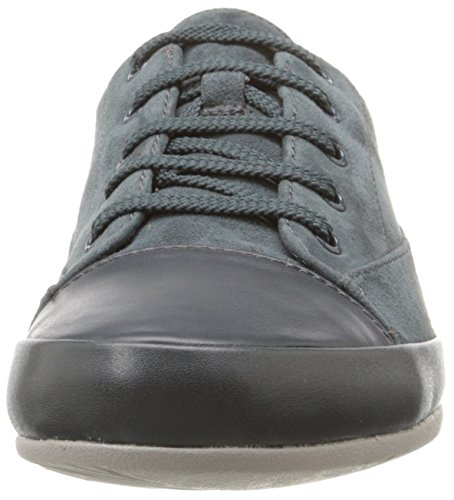 Suede Clarks Leather Dark Piso Gracia Green Camiã³n nwWWpzT8qa