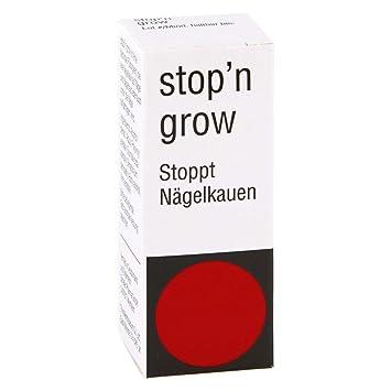 Stopn Grow Tinktur 8 Ml Amazonde Beauty