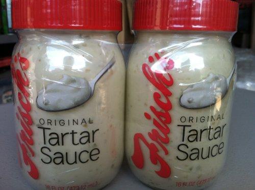 Frisch'S Sauce Tartar Original