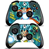 Vanknight Vinyl Decal Skin Stickers Cover for Xbox One 2 Controllers Skin For Sale