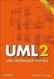 capa de UML 2. Uma Abordagem Prática