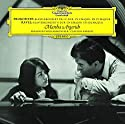 マルタ・アルゲリッチ ベルリン・フィルハーモニー管弦楽団 クラウディオ・アバド / プロコフィエフ:ピアノ協奏曲第3番、ラヴェル:ピアノ協奏曲