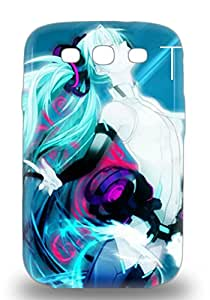 3D PC Case Cover For Galaxy S3 Ultra Slim Galaxy 3D PC Case Cover ( Custom Picture iPhone 6, iPhone 6 PLUS, iPhone 5, iPhone 5S, iPhone 5C, iPhone 4, iPhone 4S,Galaxy S6,Galaxy S5,Galaxy S4,Galaxy S3,Note 3,iPad Mini-Mini 2,iPad Air )