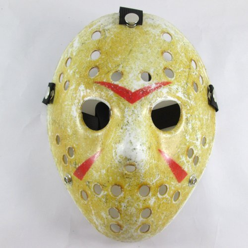 Frida (Jason Mask)