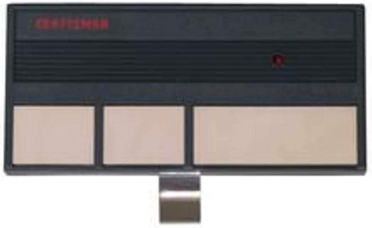 Craftsman Sears Remote Garage Door Opener 53778 Liftmaster 61lm 63lm 139 53778 Amazon Ca Automotive