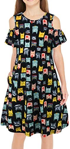 GORLYA Shoulder Ruffle Sleeve Pockets product image