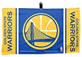 WinCraft Golden State Warriors NBA Waffle Golf Towel