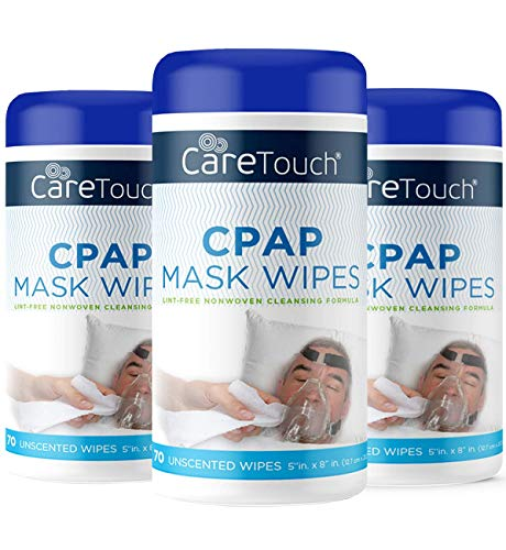 Care Touch CPAP Cleaning
