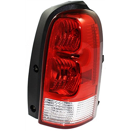 (Tail Light for Pontiac Montana 05-09 Assembly Right Side)