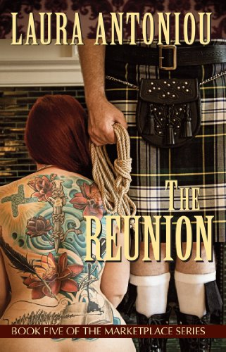 - The Reunion (The Marketplace Series Book 5)