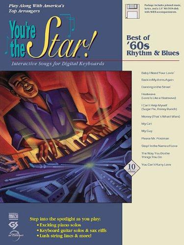 Best of '60s Rhythm & Blues