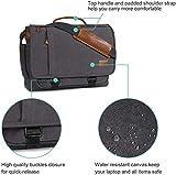 Estarer Computer Messenger Bag Water-resistance